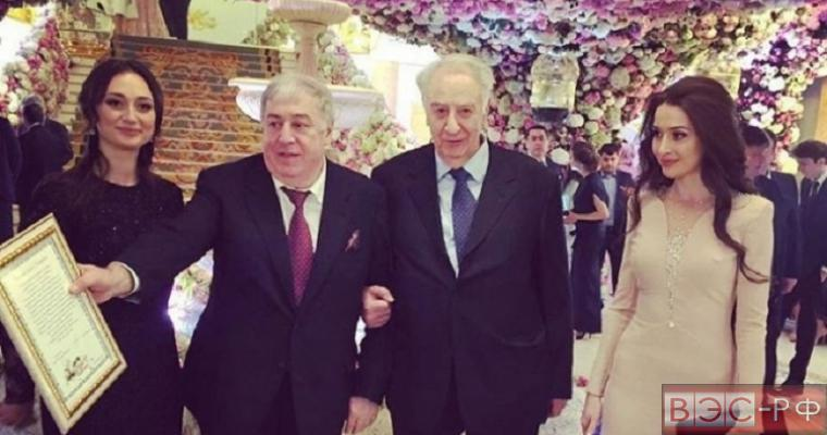 Семья Гуцериевых