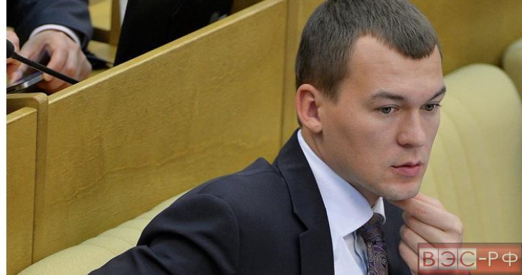 """В российском законодательстве может появиться понятие """"информационная война"""""""