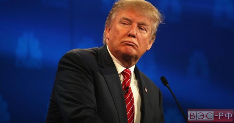 Трамп заявил, что США могут создать космические силы