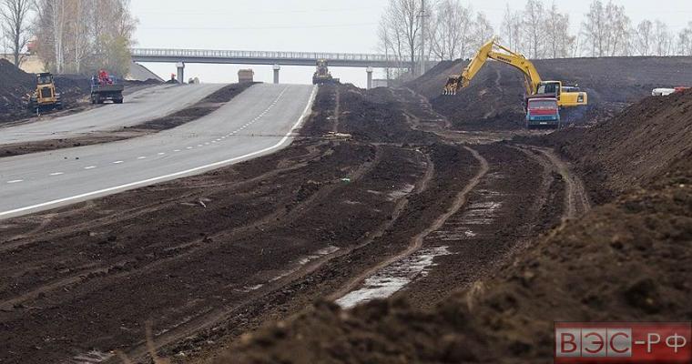 Власти сокращаю финансирование дорог