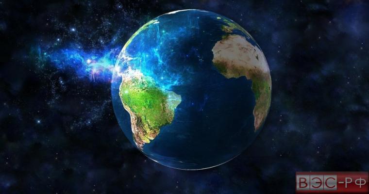 Учёные назвали новые причину и сроки уничтожения жизни на Земле