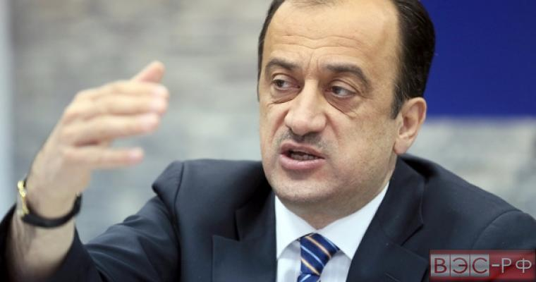 Посол Турции Умит Ярдым