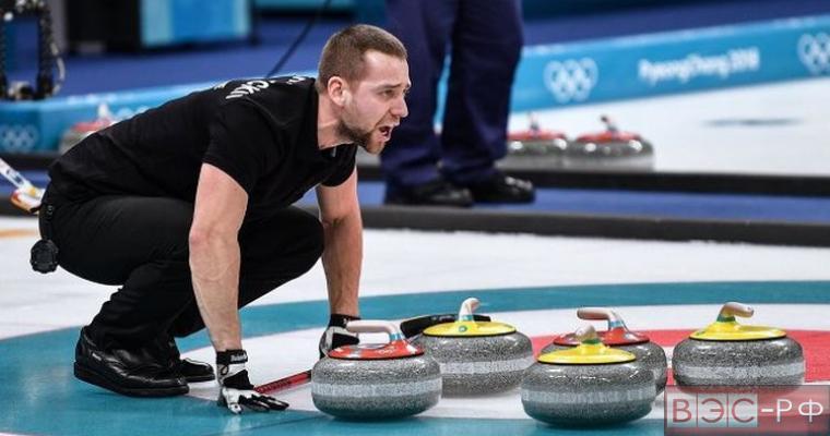 Допинг - скандал на Олимпиаде