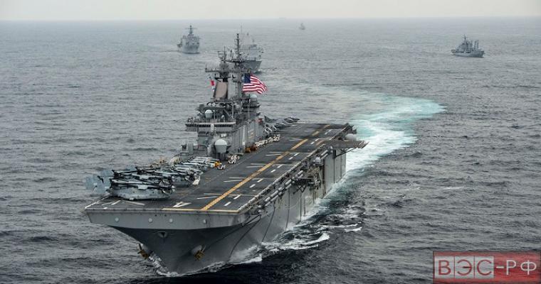 Российская «глушилка» уничтожила авторитет американского флота
