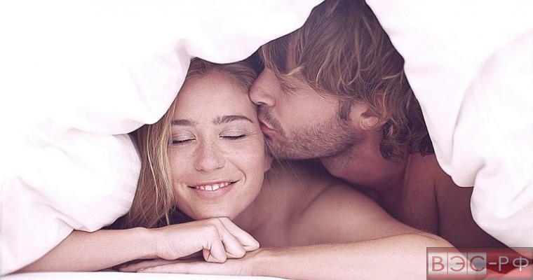 Ученые выяснили какие болезни можно лечить сексом