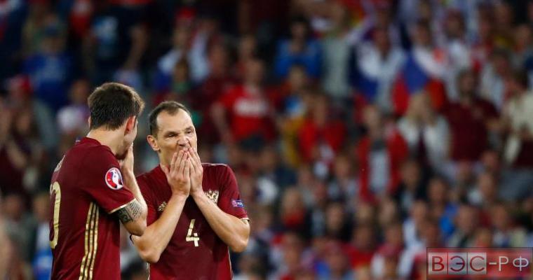 Сборная народа вызвала сборную России по футболу на матч