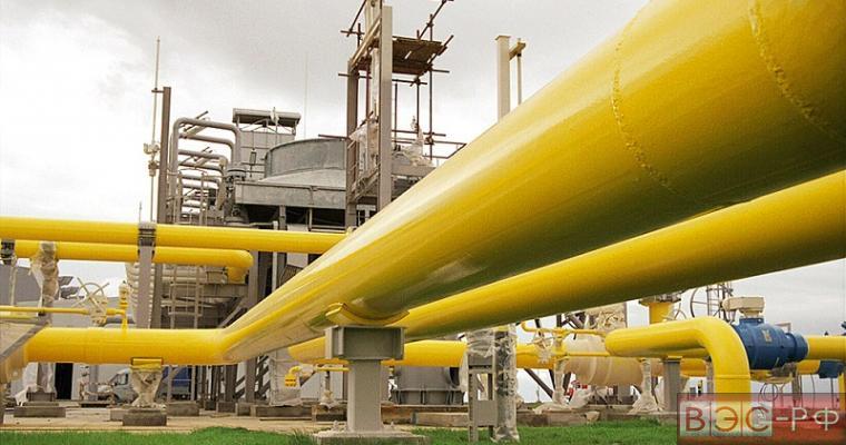 Бизнесмен украл газопровод