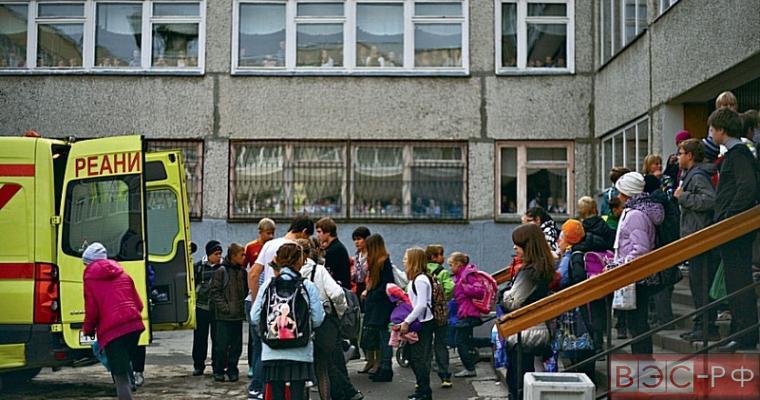 В Иркутской области зафиксирована вспышка гепатита А