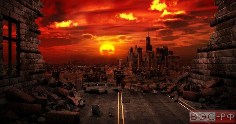 Ученые вычислили, когда произойдет вымирание человечества