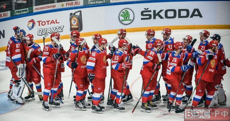 Западные СМИ: МФХЛ случайно поддержало российских хоккеистов