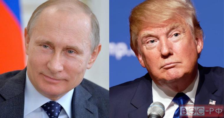 Трамп отдал Путину Аляску