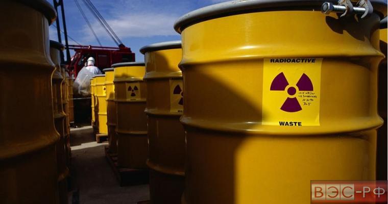 Ядерные испытания
