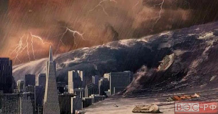 планета Х опустошит Землю