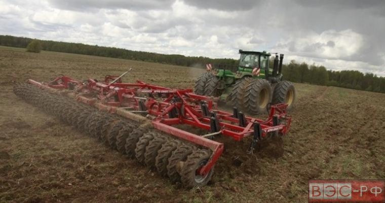 сельское хозяйство в Татарстане