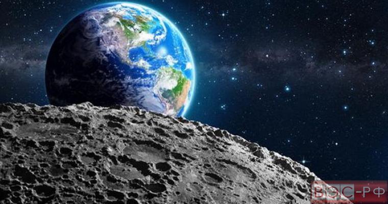 уфологи обнаружили инопланетную антенну на Луне