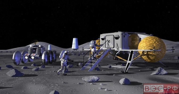 Ученые рассказали, когда на Луне появится российская станция