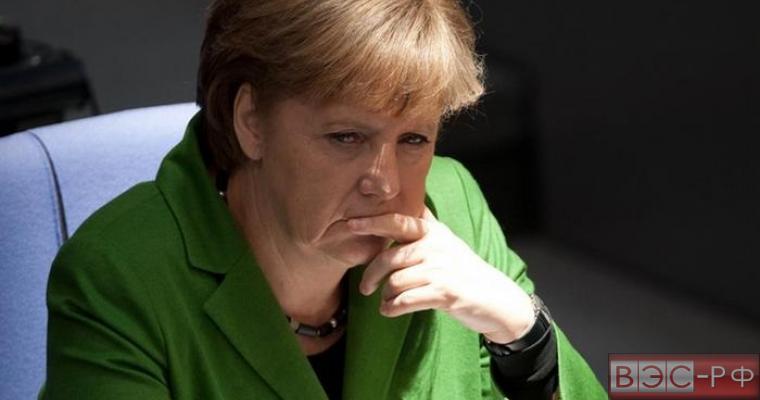 Меркель сменит друг России