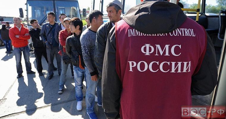 В России в 2017 году станет меньше мигрантов