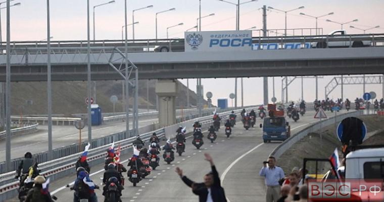 Российское посольство ответило на призыв США взорвать Крымский мост