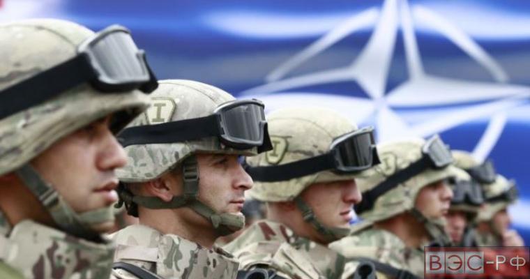 Размещение батальона НАТО в Литве носит символический характер