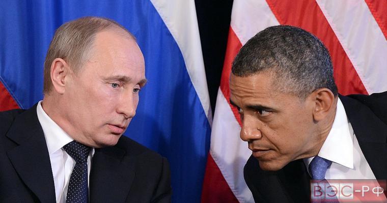 Американский посол в России заявил, зачем на самом деле Обама ввел санкции против РФ