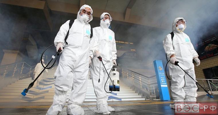 Ученые предупреждают: нас ждет глобальная эпидемия