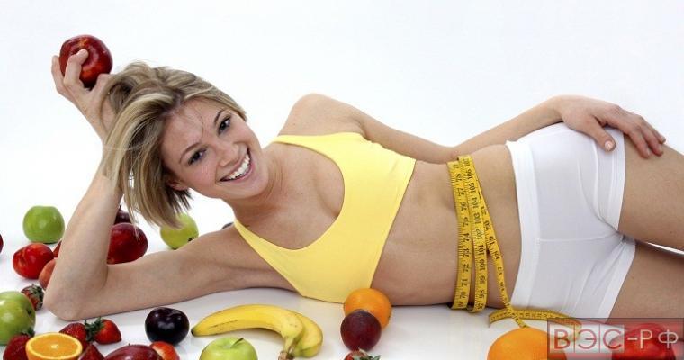 Как похудеть без спорта и диет рассказали психологи