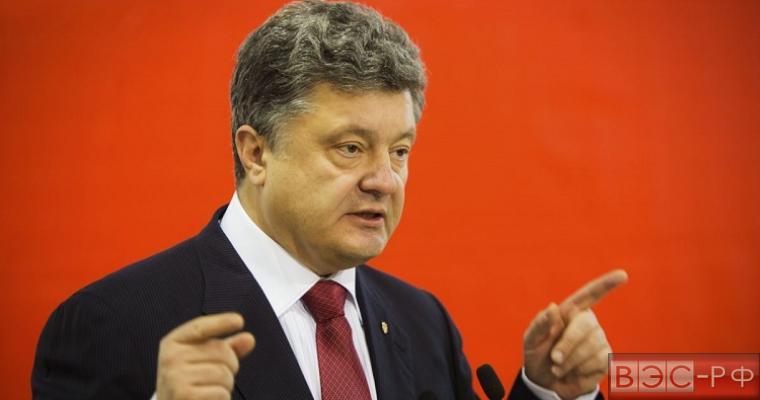 Стало известно, почему Порошенко на самом деле боится мира на Донбассе