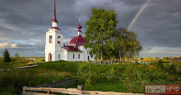 В Интернете появился видеоанонс нового документального фильма о России, снятого в Каргопольском районе Архангельской обл.