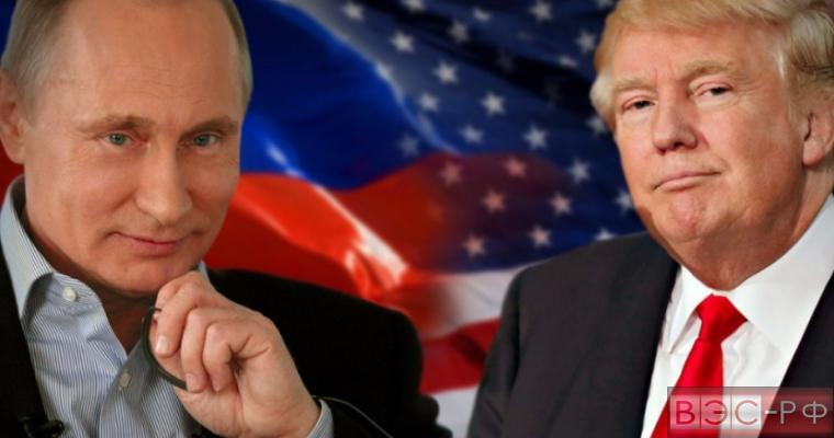 Путин и Трамп могут встретиться до саммита G20