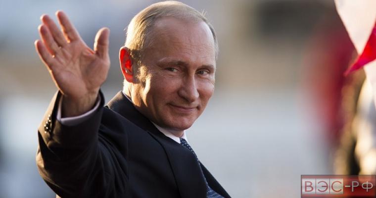 Путин на ПМЭФ будет говорить об инвестициях