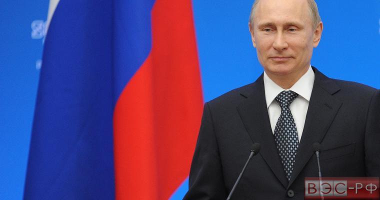 """Путин о смягчении ответных мер на санкции :""""Фиг им!"""""""