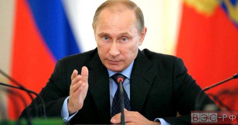 Владимир Путин поставил МОК в тупик