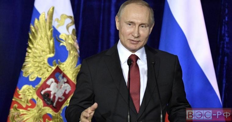 Европа признала, что Путин - сильнейший мировой лидер