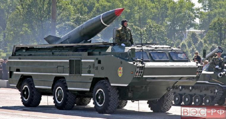 """Точка"" держит в страхе НАТО"