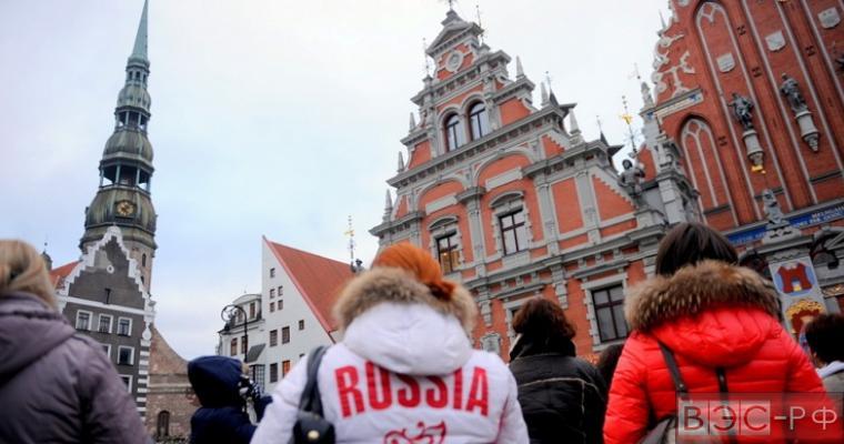 Россия возвращается в Европу