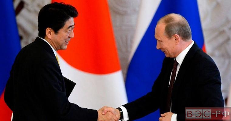 На Курилах планируется ведение совместной хозяйственной деятельности Россией и Японией