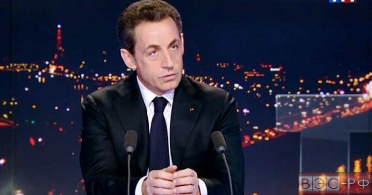 Саркози - интервью TF1