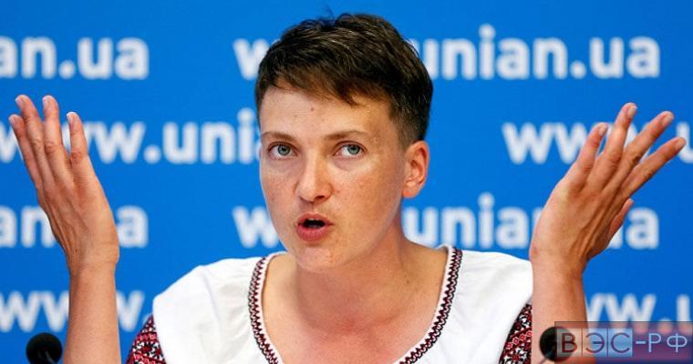 """""""Развела спец. службы, как котят"""", - Савченко рассказала всю правду о коррупции на Украине"""