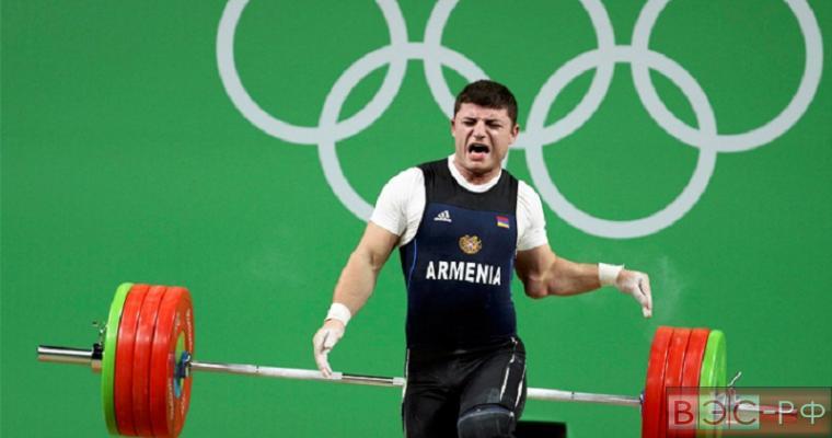 травмы на Олимпиаде