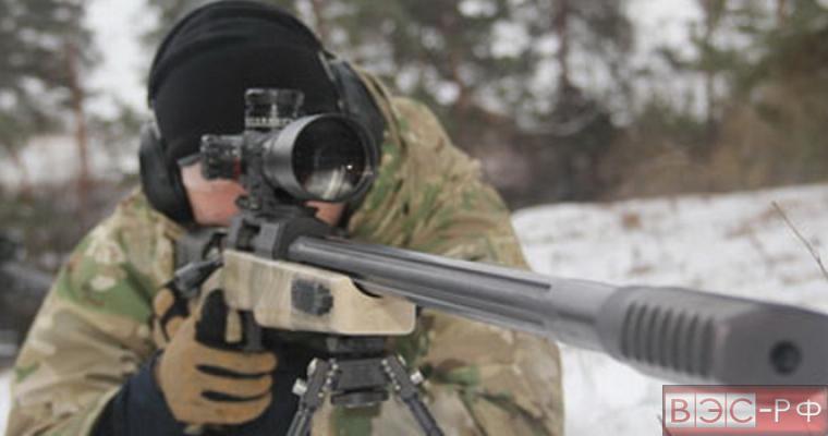 российские спецслужбы получат уникальное вооружение