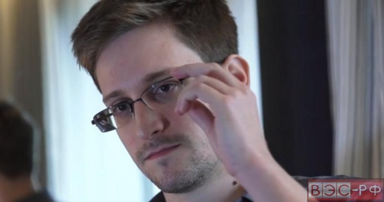 Эдварду Сноудену вручили премию в германию