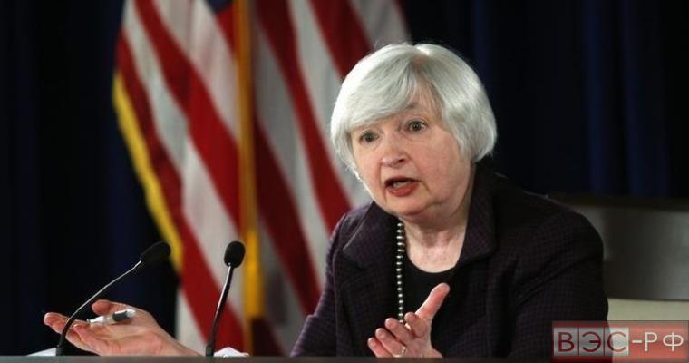 Госдолг США лишил сна главу ФРС