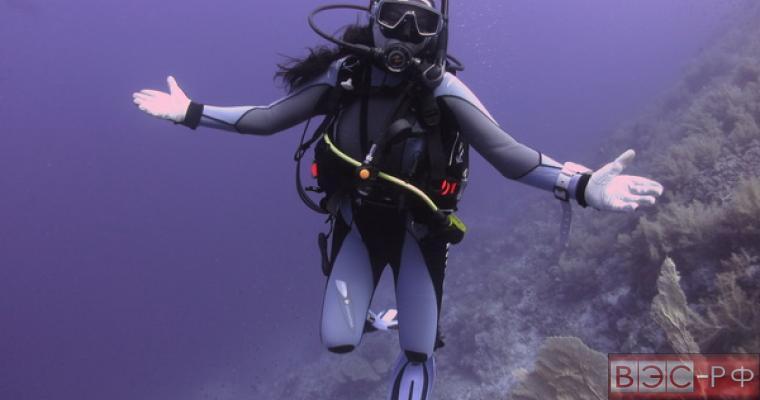 ученые нашли подземный океан