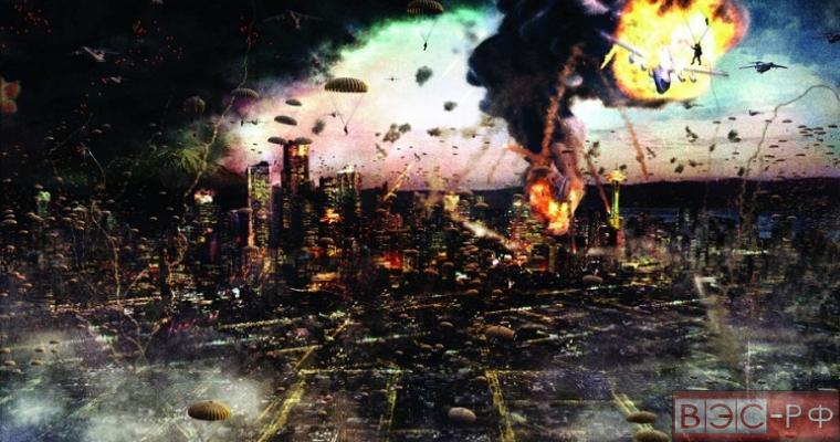 Третья мировая война неизбежна