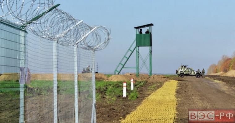 Норвегия построит забор на границе