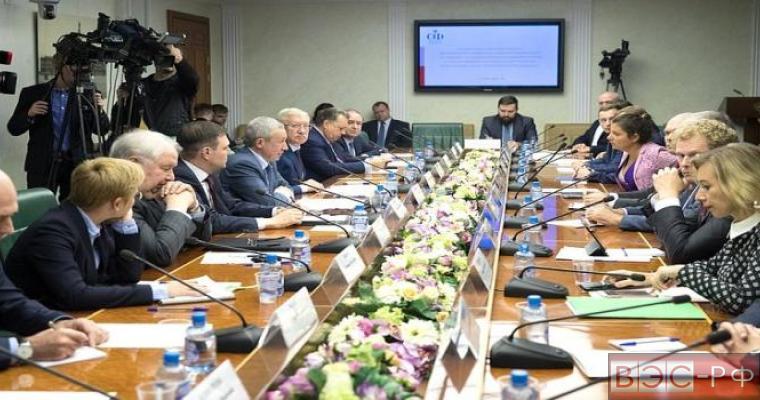 В Совете Федерации озвучили сумму, которую США готовы выложить на то, чтобы сдержать Россию перед выборами