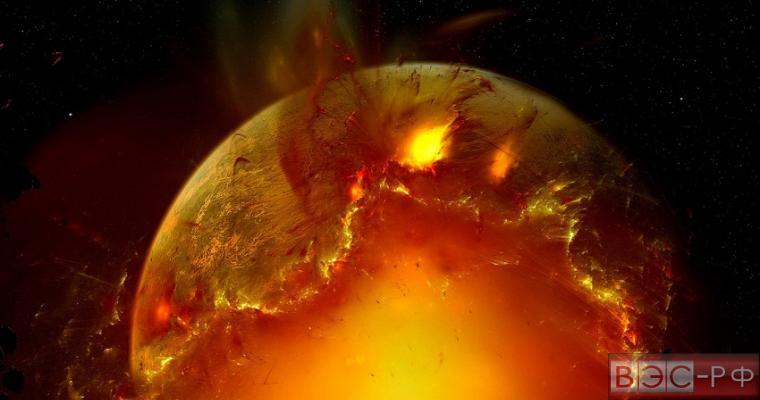 Когда на Земле погибнет жизнь