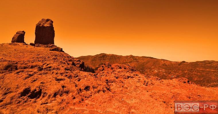 NASA продолжит поиски жизни на Марсе