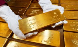 Россия совершила золотой рывок: